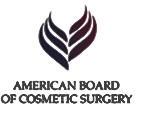 American Board of Cosmetic Surgery Logo
